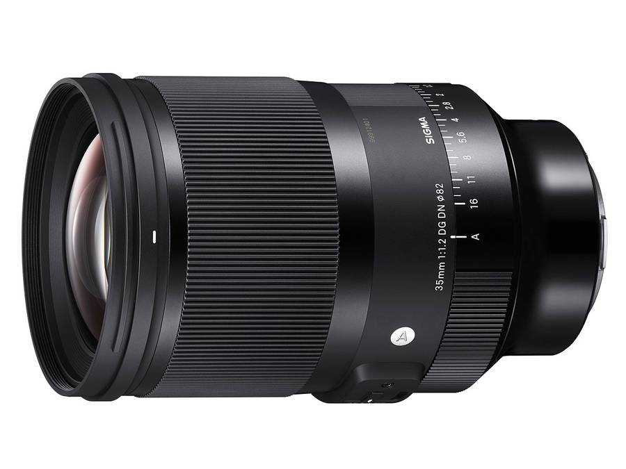 Sigma 35mm f/1.4 DG DN Art Lens Rumored to be Priced at $899