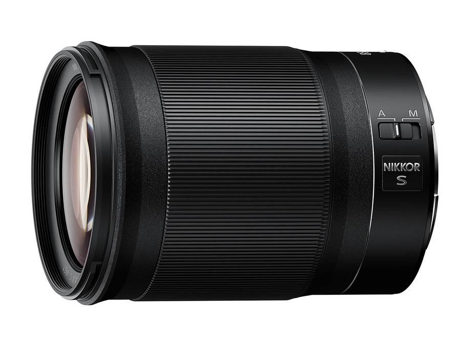 Nikon Nikkor Z 85mm f/1.8 S Lens Release Date Scheduled for September