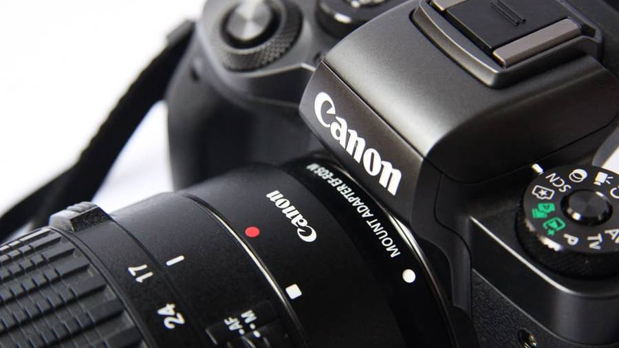 Best Canon Lenses Under $600 in 2019