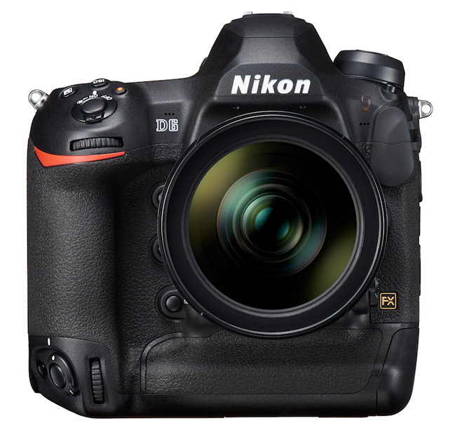 Rumored Nikon D6 Specs : 20MP, 14fps, IBIS, 4k60p
