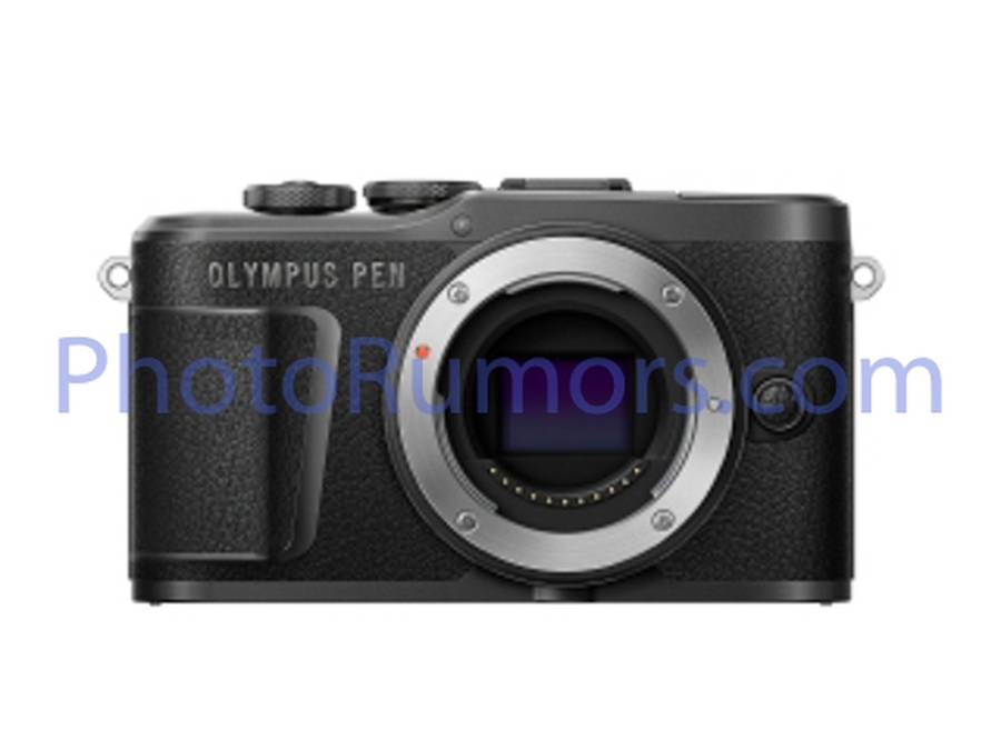 Olympus PEN E-PL10 Announcement Date to Take Place...