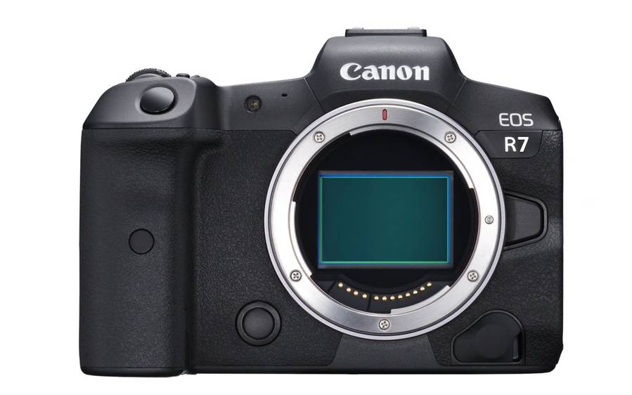 Canon EOS R7 APS-C Mirrorless Camera Coming in 2021