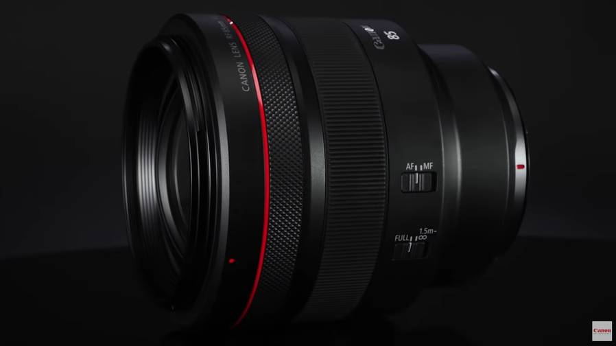 Canon RF 100mm f/2L IS USM Macro Lens Coming in Late 2020
