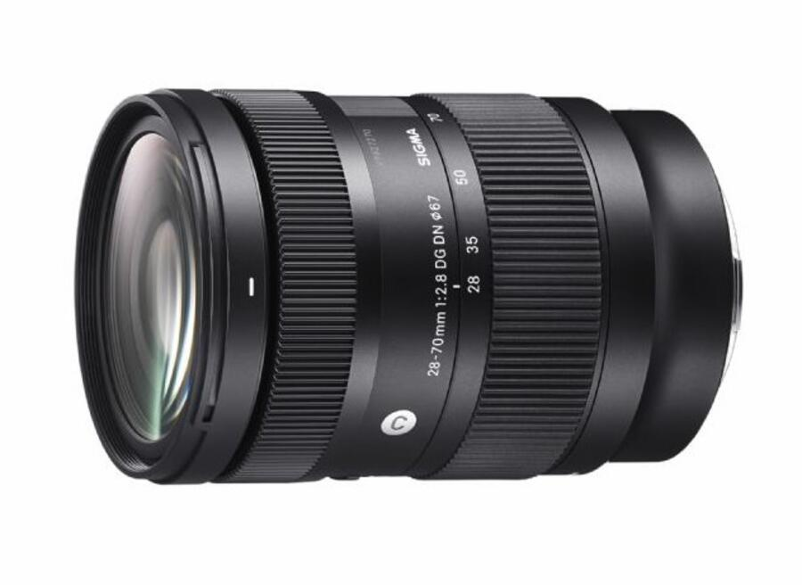 First Sigma 28-70mm f/2.8 DG DN Contemporary Lens Reviews
