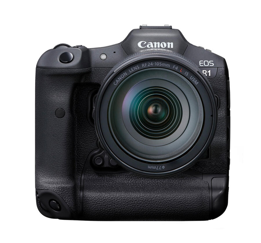 Canon EOS R1 & EOS R5s to be Released in 2021