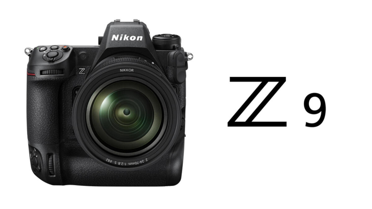 Rumors : Updated Nikon Z9 Specifications