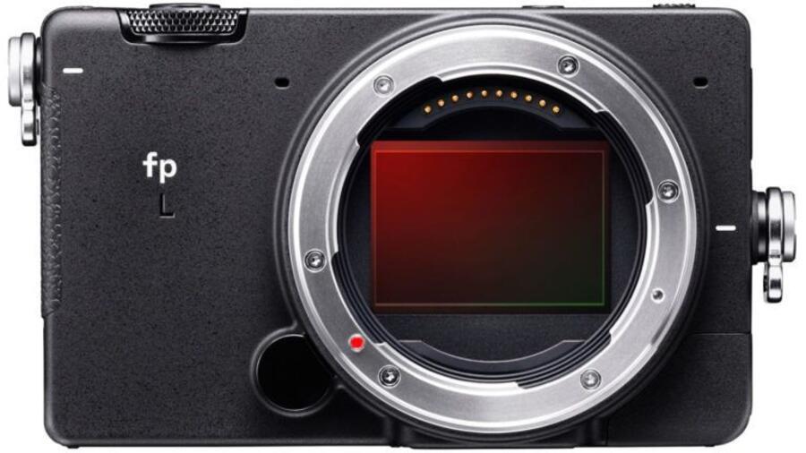 Sigma fp L Mirrorless Camera: 61MP sensor, hybrid AF, $2,499