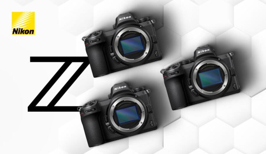Nikon announced firmware updates for the Z7II, Z6II, Z7, Z6, Z5, and Z50 mirrorless cameras