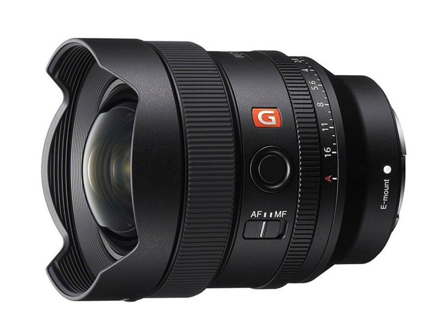 Here are the Sony FE 14mm f/1.8 GM Lens Images