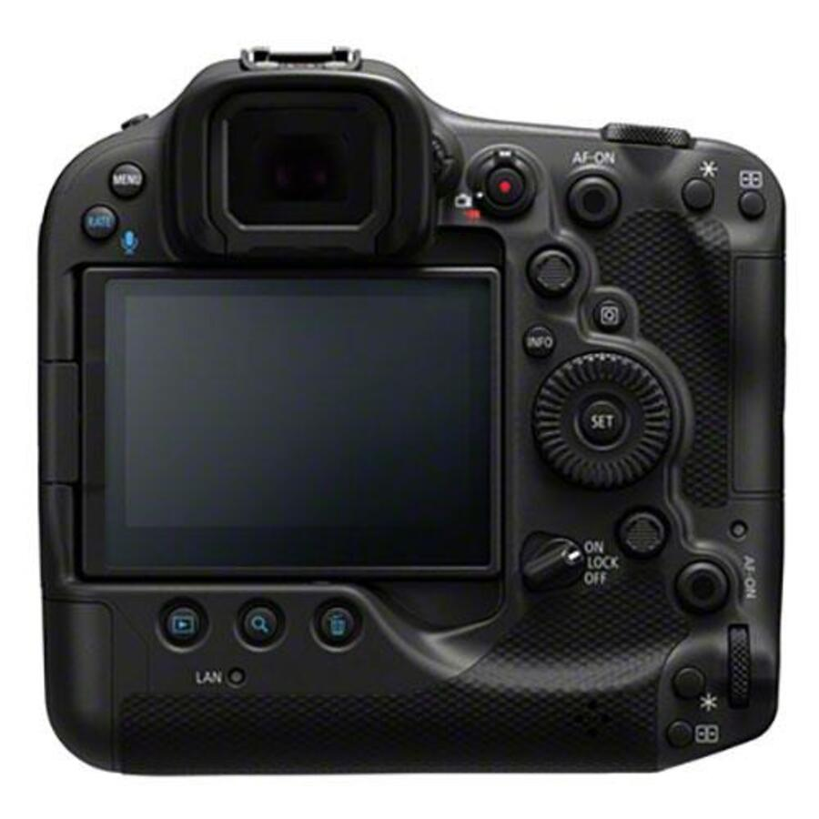 Product Images of Canon EOS R3 Mirrorless Camera