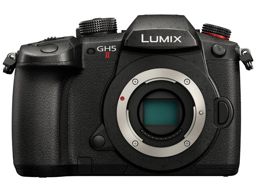 First Image of Panasonic GH5 Mark II and Full Specifications