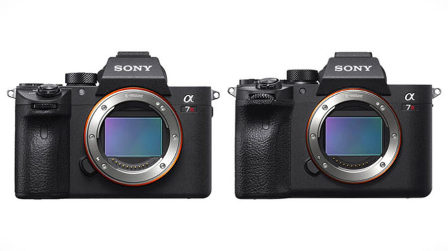 New Sony a7R IIIA and a7R IVA Pre-orders Will Start on May 17, Shipping starts on June 4th